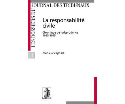 Respons. civile/chron.85-95