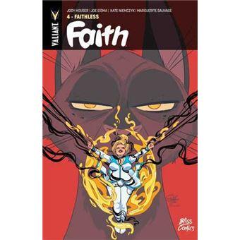 FaithFaithless