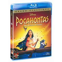 Pocahontas - Blu-Ray