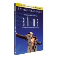 Shine Edition 20ème anniversaire DVD