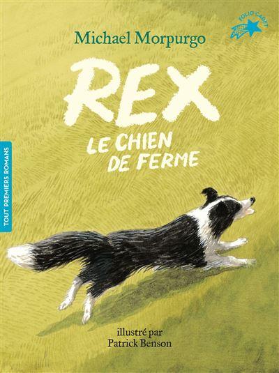 Rex, le chien de ferme