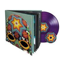 Dyonisus Vinyle violet Coffret Edition Deluxe Inclus CD et un livret de 16 pages