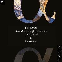 Missae Breves BWV 232-236