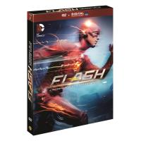 Flash Saison 1 DVD