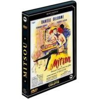Mitsou DVD