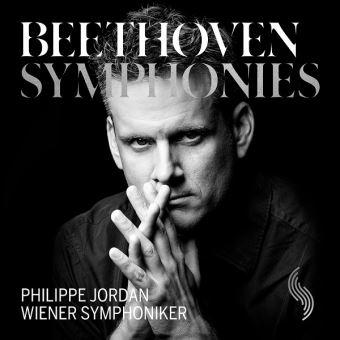 Intégrale des symphonies par Philippe Jordan
