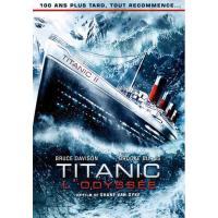 Titanic L'Odyssée DVD