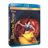 Blanche-Neige Blu-ray