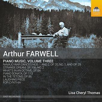 Musique pour piano volume 3