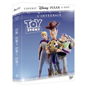 Toy StoryINTEGRALE TOY STORY-FR