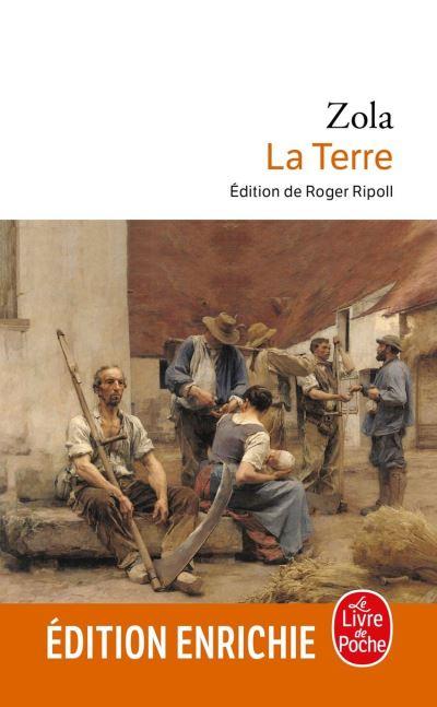 La Terre (nouvelle édition) - 9782253094234 - 5,49 €