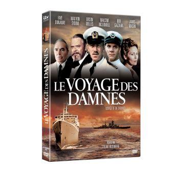 Le Voyage des damnés DVD