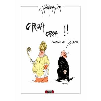Croa Croa