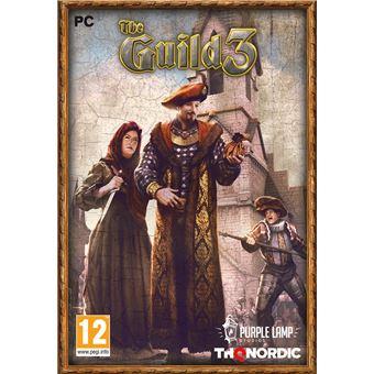 Guild 3 PC