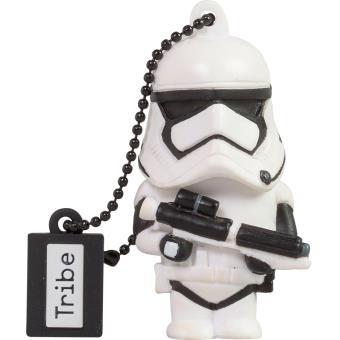 Star WarsClef USB Star Wars Stormtrooper Edition Exclusive Fnac