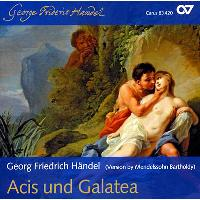 Acis et galatee - Bearbeitung von Mendelssohn