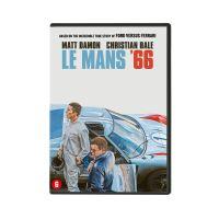 Le Mans '66-BIL