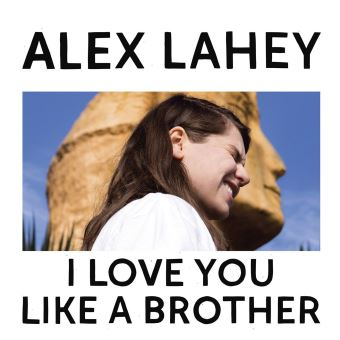 I LOVE YOU LIKE A BROTHER (YELLOW)