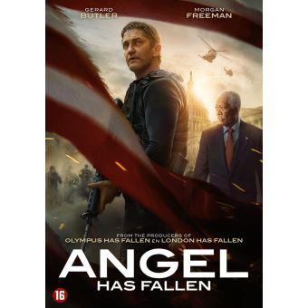 Angel has fallen-NL