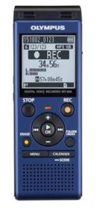 Dictaphone Olympus WS-806 4 Go