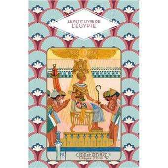 Le petit livre de l'Égypte