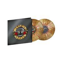 Greatest Hits Edition Limitée Vinyle Doré