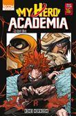 My hero academia - My hero academia, T16