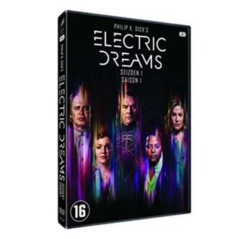 Philip K. Dick's Electric DreamsPHILIP K. DICK S ELECTRIC DREAMS S1-BIL
