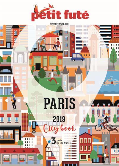 Petit Futé Paris de Petit Futé