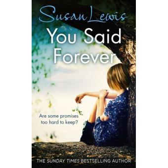 YOU SAID FOREVER. LEWIS SUSAN
