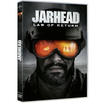 JarheadJarhead : Law of Return DVD