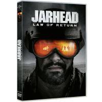 Jarhead : Law of Return DVD