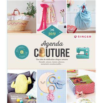 Agenda couture 2019