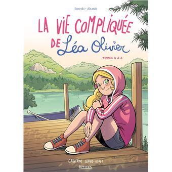 La vie compliquée de Léa OlivierBienvenue au Camp Soleil