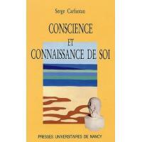 Conscience et connais. de soi