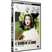 Le Démon de la Chair DVD