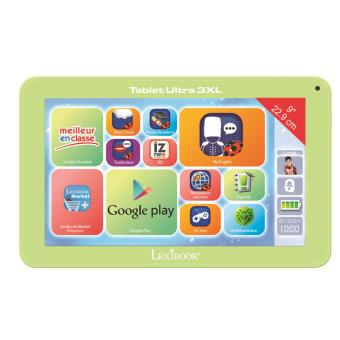 google play sur tablette lexibook