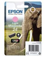 Epson Cartouche d´encre Epson Série Eléphant 24 - Magenta C...
