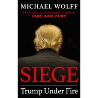 SIEGE: TRUMP UNDER FIRE