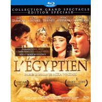 L'Egyptien - Blu-Ray
