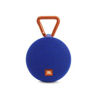 Enceinte Portable JBL Clip 2 Bleu