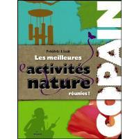 Copain - 150 activités nature