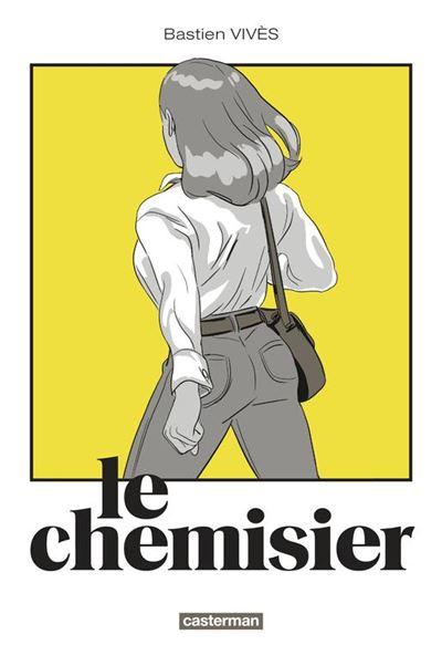 Le Chemisier - 9782203176546 - 13,99 €