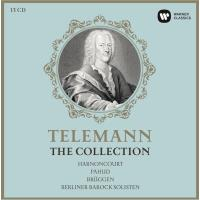 Telemann : The Collection Coffret