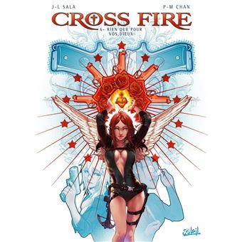 Cross fireCross Fire
