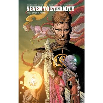 Seven to eternitySeven to eternity
