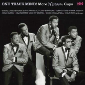 More Motown Guys