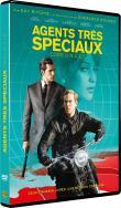 Agents très spéciaux - Code U.N.C.L.E. DVD