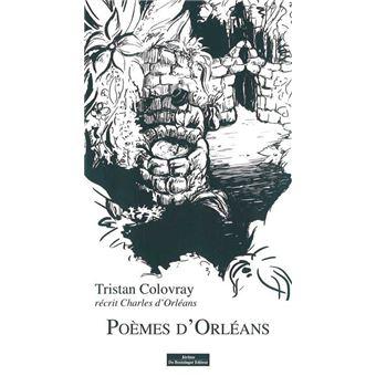 Poemes d'orleans