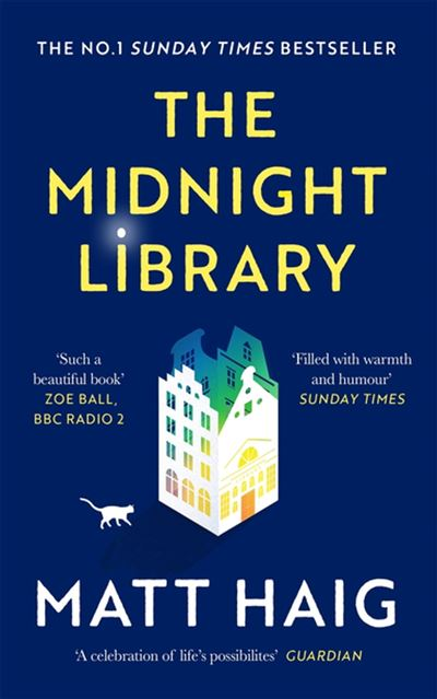 The Midnight Library - 9781786892713 - 10,01 €